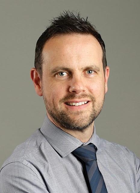 Stephen Bain